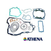 Jogo Juntas + Kit Retentores Yamaha Yz125 1999-2004 Athena
