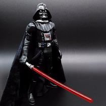 Darth Vader Star Wars Action Figure 10cm / 4 Pvc
