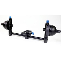 Estabilizador De Camara Planet Steady Rig - Proservice -