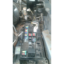 Caixa De Fusiveis Motor L200 Triton 2016.