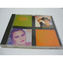 Rocio Durcal Canta A Juan Gabriel Vol 2 Y 11 Grandes Cd