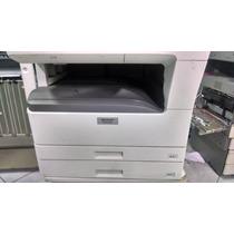 Multifuncional Monocromatica Sharp Mx-m 200d