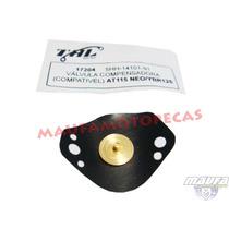 Diafragma Carburador (valvula Compensadora) Ybr125/at115 Neo