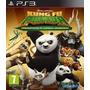 Kung Fu Panda Confrontacion De Leyendas Ps3