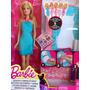 Barbie Diseñadora De Modas Estudio De Diseño Y Moda