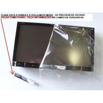 Tecla Painel Frente Dvd Pioneer Avh-p8480bt Avh-x8580bt
