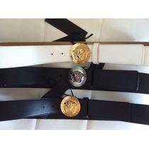 Cinturon Cinto Versace Original 100% Varios Estilos