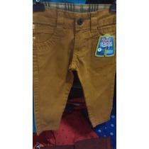Calça Jeans Infantil Menino Colorida