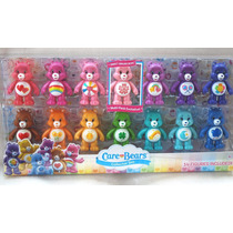 Coleção Ursinhos Carinhosos 14 Care Bears - Original Dos Eua