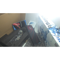 Placa De Video Msi Radeon R9 290x 4gb Ddr5 Semi Nova