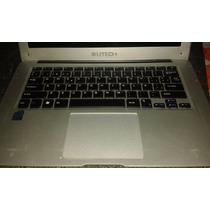 Lapto Utche Unt -133 (pantalla Y Flex Dañada)