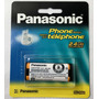 Pila Recargable Para Telefono Inalambrico Panasonic Hhr-p105