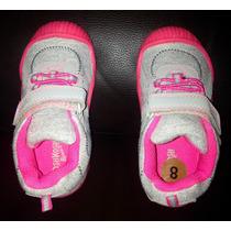 Zapatos Niña Oshkosh