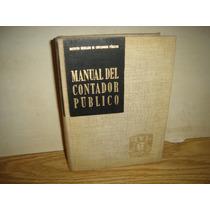 Manual Del Contador Público, Tomo Ii