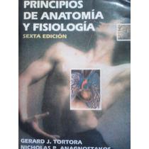 Principios De Anatomia Y Fisiologia, Tortora-anagnostakos