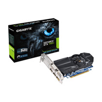 Placa De Video Gigabyte Geforce Gtx 750ti 2gb Gddr5 128bits
