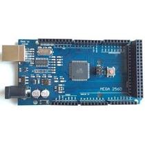 Arduino Atmega Mega 2560 R3 - Robotica Automação