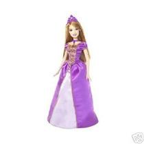 Barbie Como La Princesa De La Isla: La Princesa Luciana Muñ