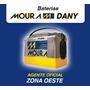 Bateria Moura 12x40 Msa18sd Honda Fit Citi Tico Suzuki