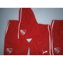 Shorts De Juego Club Atletico Independiente