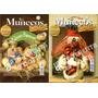 Revista Muñecos Country- Lote X 17 - Nuevas Moldes