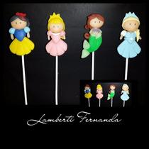 Souvenirs Pinches Gomitas Princesas - Blancanieves, Frozen
