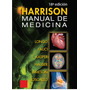 Manual Medicina Interna Harrison 18a Edicion Pdf