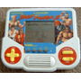Juego Lcd Street Fighter 2 Game Watch 1988