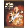 Star Wars Lote De 6 Dvd Originales La Guerra De Las Galaxias