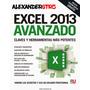 Excel Libros Basico+intermedio+avanzado Guias Ebook Pdf