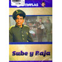 Animeantof: Dvd Cantinflas Sube Y Baja - Teresa Velasquez<br><strong class='ch-price reputation-tooltip-price'>$ 9.990</strong>