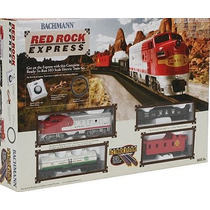 Set Bachmann Rock Express Ho