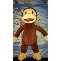 Mono Jorge Peluche 70 Cm