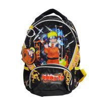 Mini Mochila De Costa Escolar Naruto Personalizada Infantil