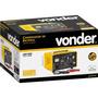 Carregador De Bateria Cbv 950 127 V~ Vonder 68.47.950.127
