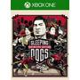 Sleeping Dogs Definitive Edition Xbox One Offline
