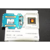 Refacción ( Ccd Sensor De Imagen ) Hvr-hd1000n