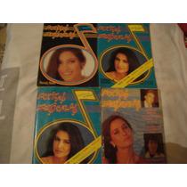 Daniela Romo Notitas Musicales Coleccion De 4 Revistas
