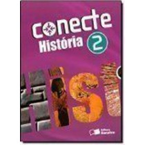 Kit Conecte Historia - 2º Ano - Ensino Médio