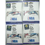 Pulseras Power Balance Nba 3 X 35.00