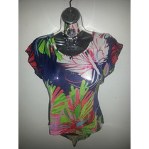 Blusas Ixos Fashion Wear Media Docena