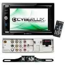 Reproductor Ciberlux Doble Dim Modelo Rdvdmt-cx2 Negociable
