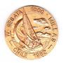 Medalla Iv Regata 1000 Millas 1982 Chile