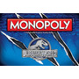 Monopoly: Jurassic World Edition Juego De Mesa Envío Gratis