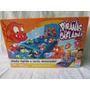 Pirañas Chifladas Juego De Mesa Mattel Original