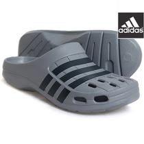 Sandália/papete/chinelo/babuche Adidas Duramo Clog