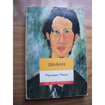 Demian-aut-hermann Hesse-edit-emu-hm4