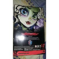 Barbie Candy Glam Monster High 100% Mattel 100% Nuevas