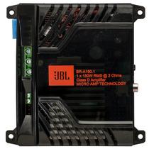 Módulo Amplificador Digital Jbl Br-a 150.1 Canal 150 Wat Rms