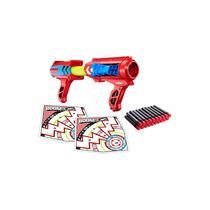 Pistola Boomco Mad Slamer Pistola Lanzadardos.